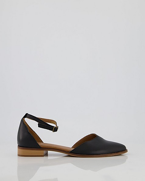 Lucy Shoe -  black