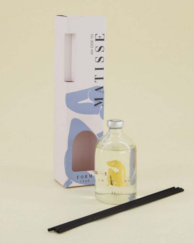 Matisse Form Diffuser -  blue