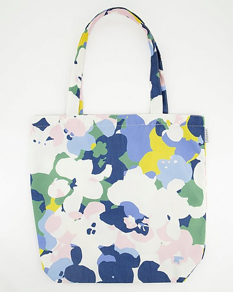 Diane Canvas Shopper  -  assorted