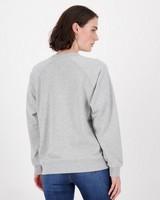 Penny Sweater -  grey