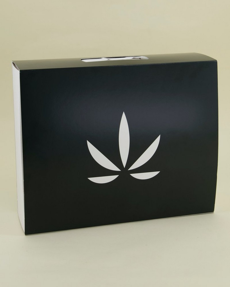 Goodleaf Skincare Glow Kit -  green