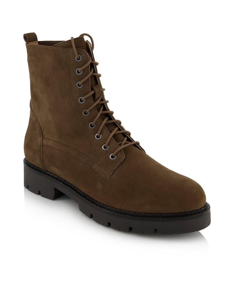 Lex Boot Ladies -  taupe