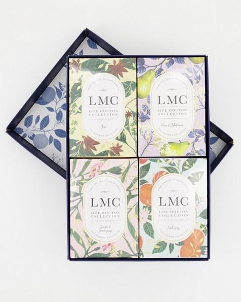 LMC Tea Giftpack -  assorted