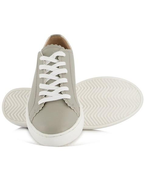 Carli Sneaker  -  grey