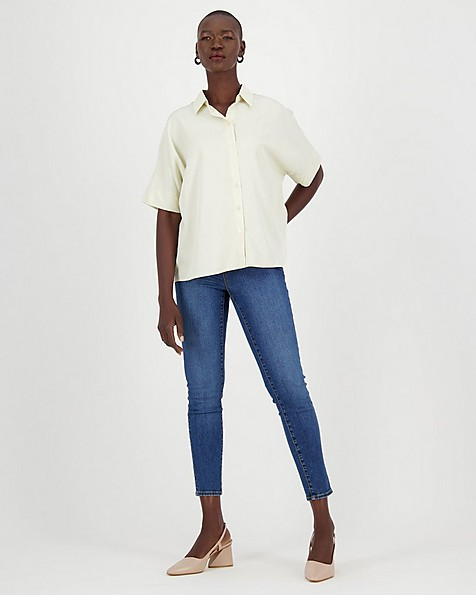 Faye Blouse -  assorted