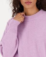 Tori Knitwear -  lilac