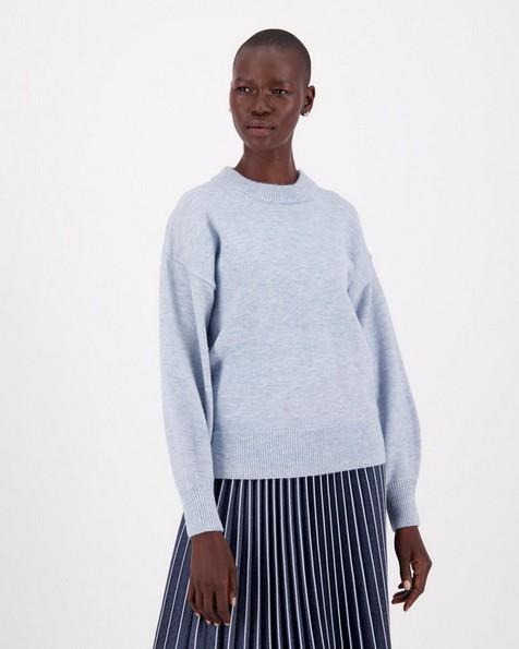 Tori Knitwear -  blue