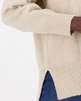 Emmy Knitwear -  stone