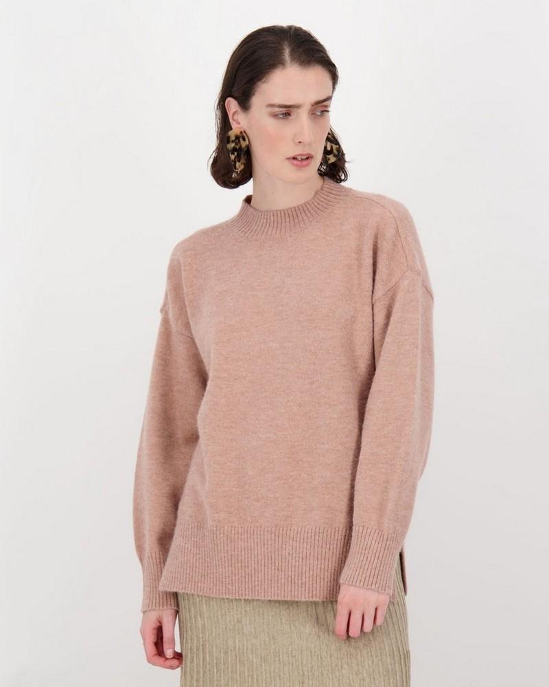 Emmy Knitwear -  pink