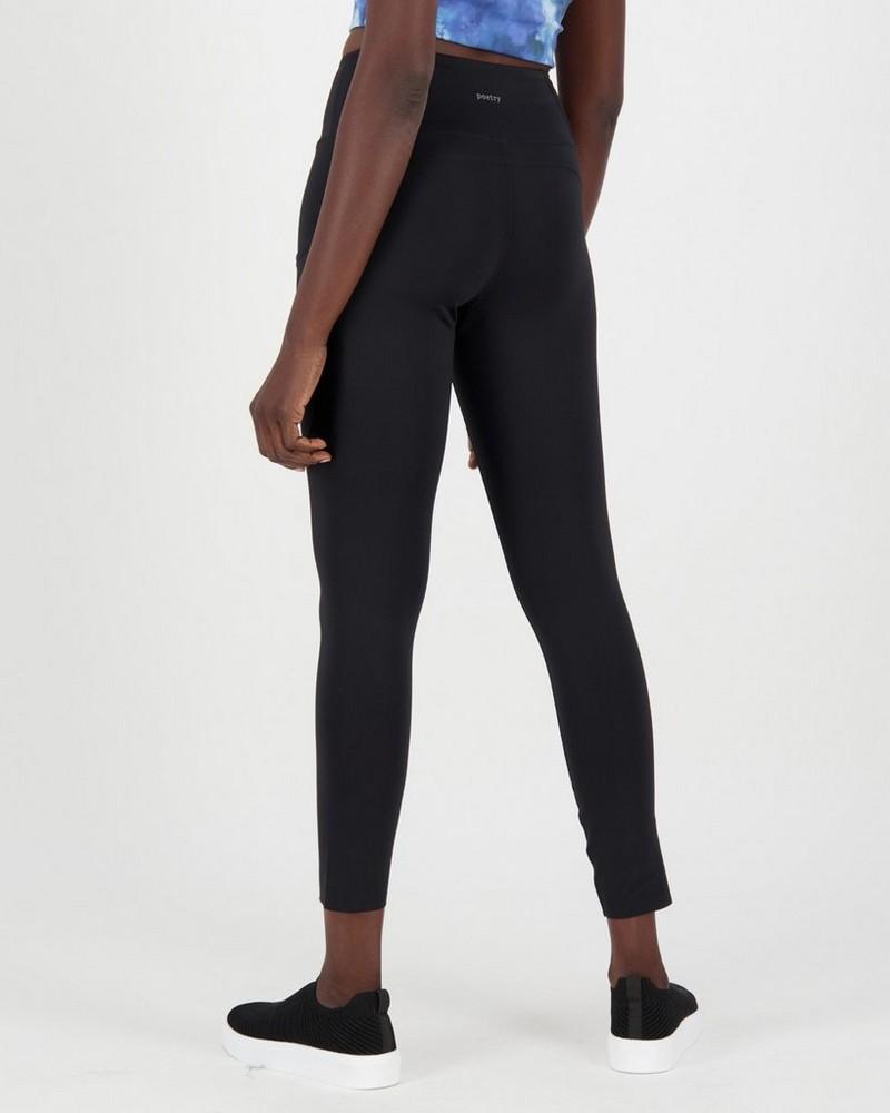 Poetry Serena black legging -  black