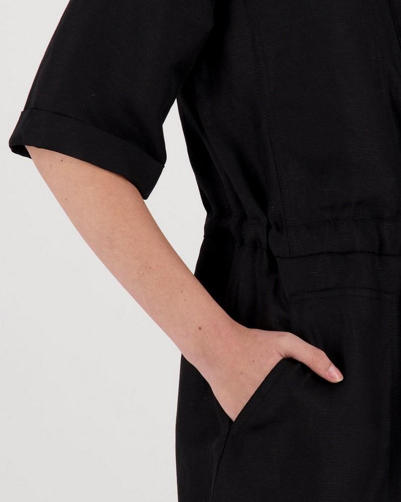 Finn Jumpsuit -  black