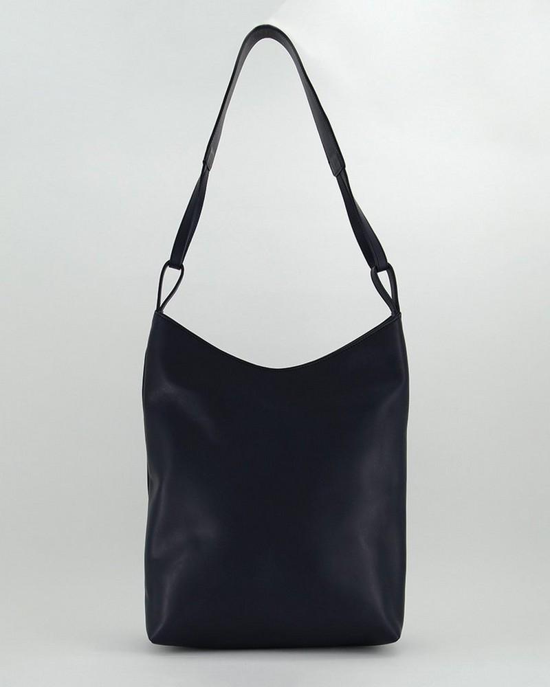 Katya Hobo Bag -  navy