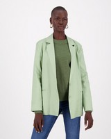 Vicky Blazer -  green