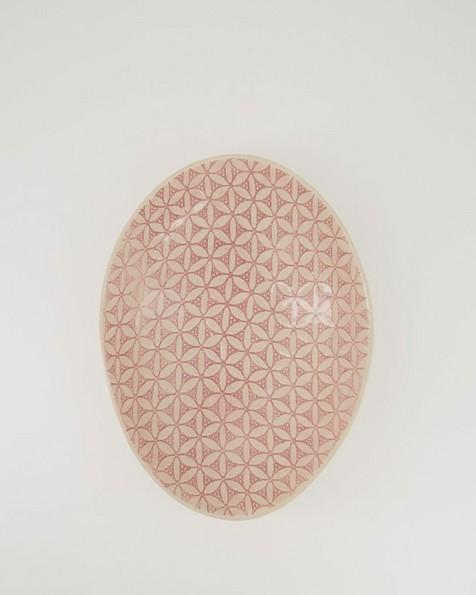 Wonki Ware Medium Etosha Bowl -  pink