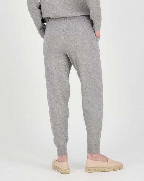 Aerin Knitwear Jogger -  grey