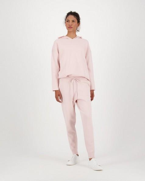Aerin Knitwear Jogger -  lightpink