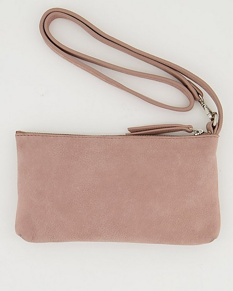Tylah Sling Pouch -  palepink
