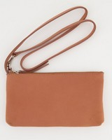 Tylah Sling Pouch -  coral