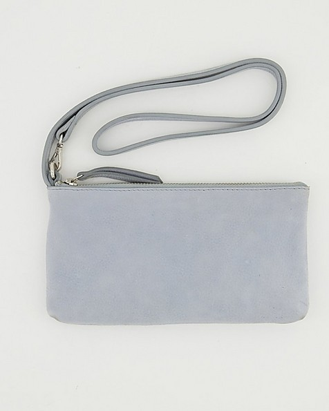 Tylah Sling Pouch -  midblue