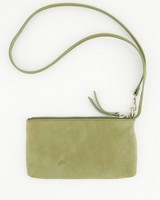 Tylah Sling Pouch -  olive