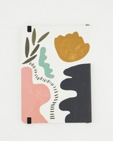 Abstract Notebook -  assorted