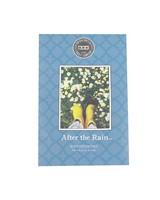 After The Rain Fragrance Sachet -  blue