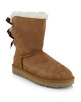 Ugg Bailey Bow II Boot Ladies -  camel