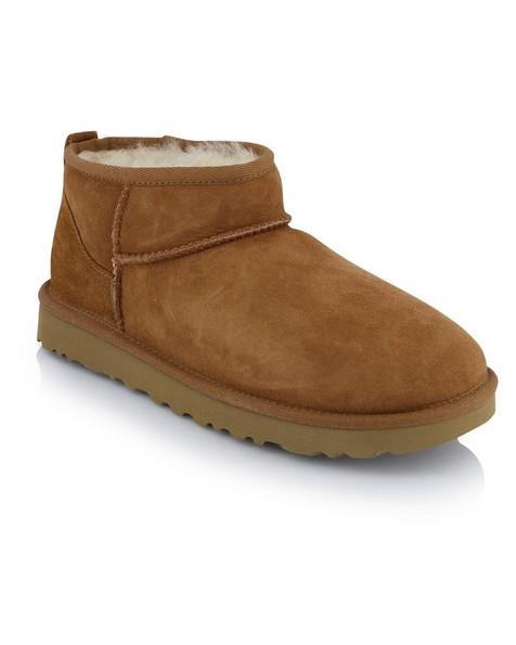 Ugg Classic Ultra Mini II Boot Ladies -  camel