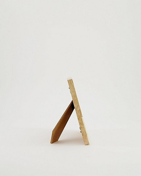 Wood-Bone Split Frame -  brown