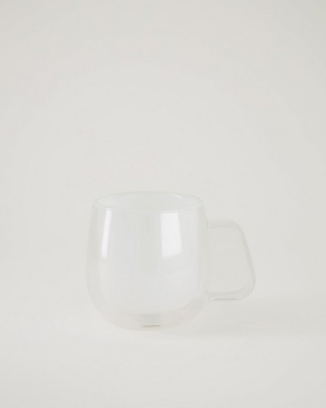 Tokyo Mug -  white