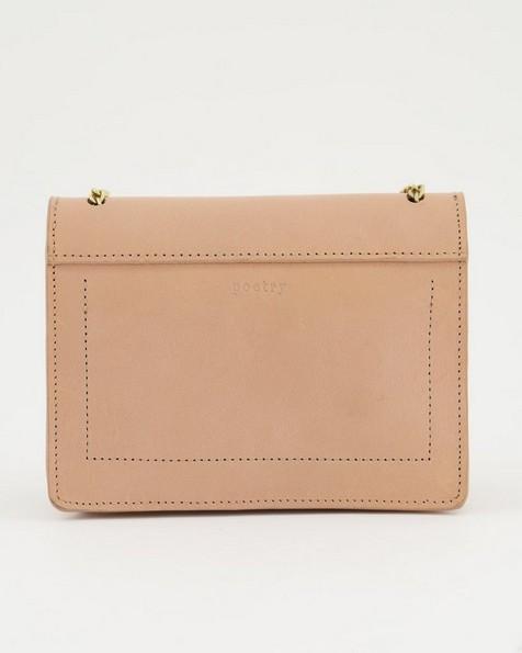 Veera Crossbody Bag -  lightpink