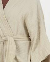 Frankie Kimono -  stone