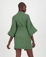 Frankie Kimono -  lightgreen