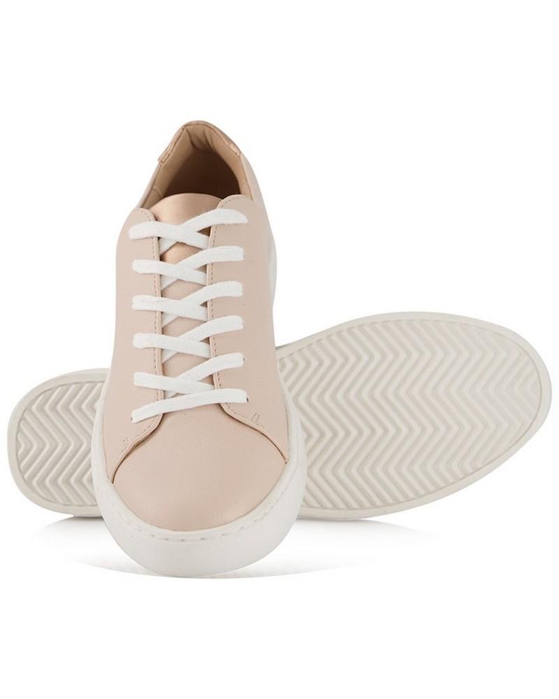 Lola Sneaker  -  pink
