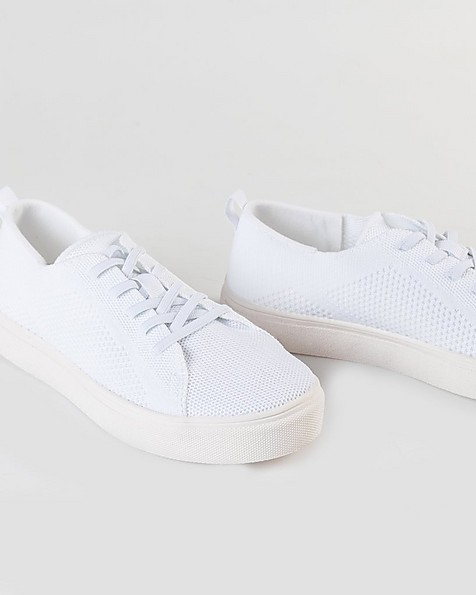 Vivi Sneaker  -  white