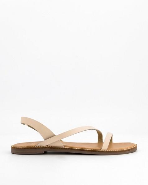 Leah Sandal  -  bone