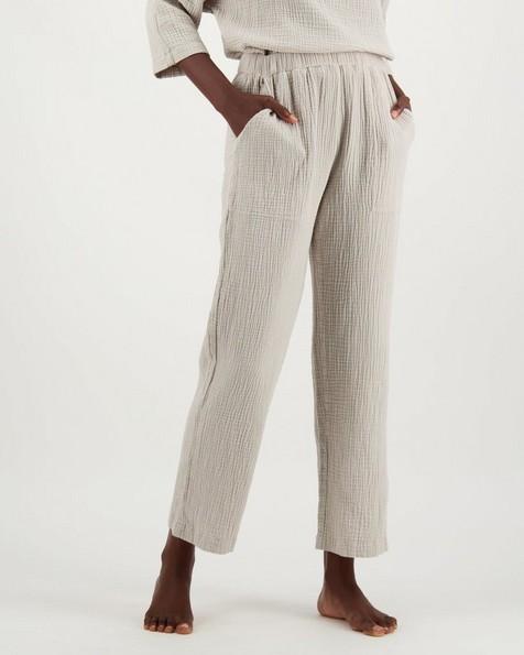 Frankie Loungewear Pants -  lightgrey