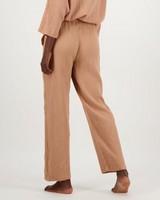 Frankie Loungewear Pants -  camel