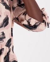 Lennox Dress -  pink