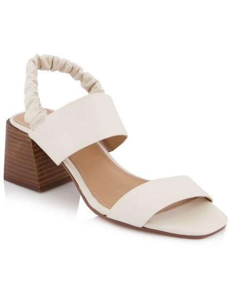 Clarissa Heel  -  bone
