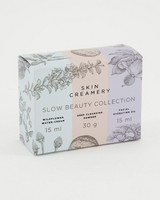 Skin Creamery Slow Beauty Collection -  assorted