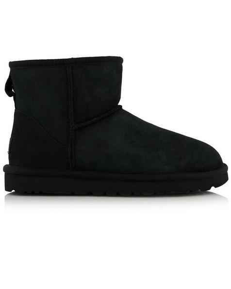 Ugg Classic Mini II Boot -  black