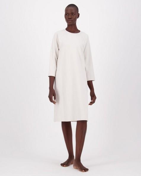 Iyana Sleep Dress -  bone