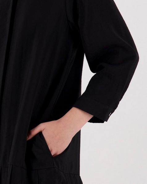 Mabel Dress -  black