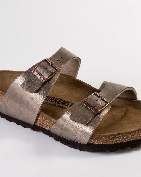 Birkenstock Sydney BS # 1016168 R Sandal (Ladies) -  taupe