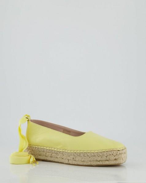 Poetry Ulla Shoe (Ladies) -  yellow