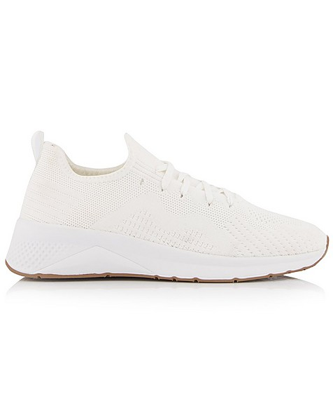 Astra Sneaker  -  white