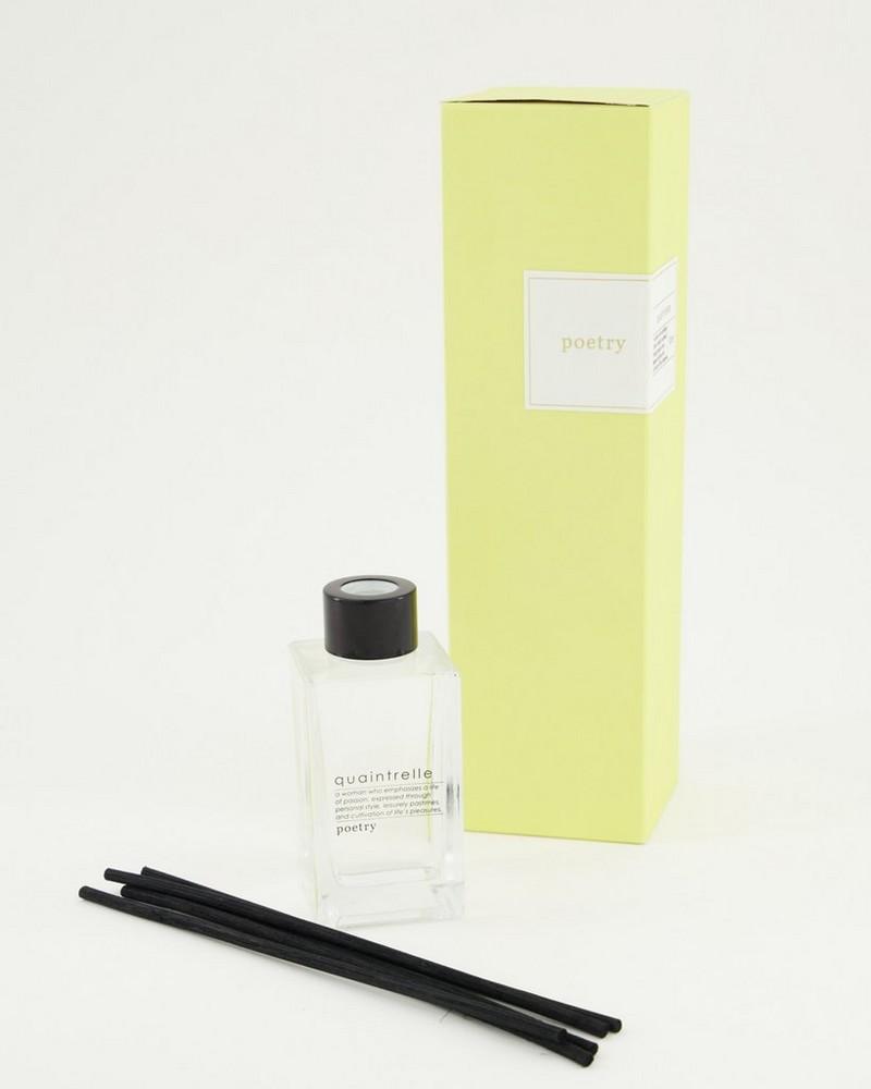 Quaintrelle Diffuser -  yellow