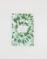 Serenity Sachet -  green