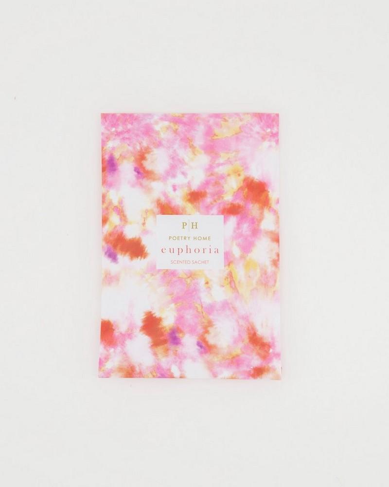 Euphoria Sachet -  pink